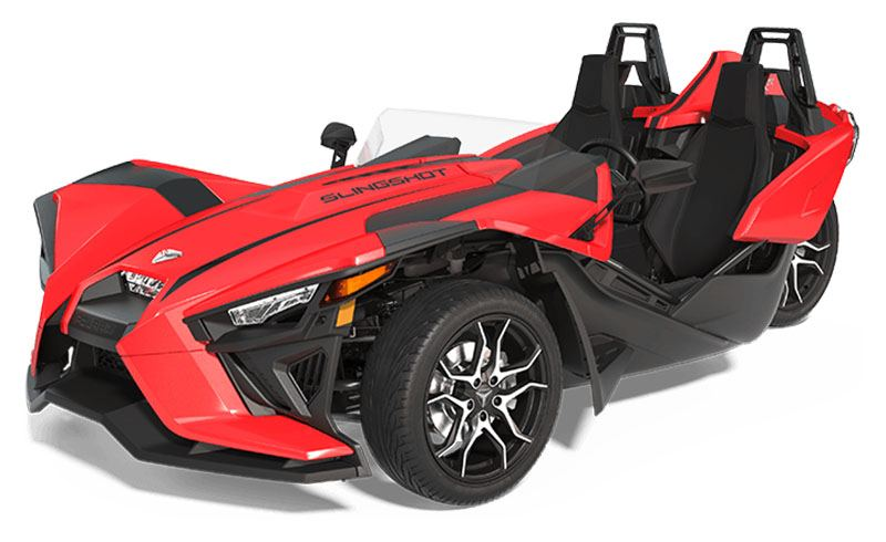 2020 Slingshot Slingshot SL in Saint Rose, Louisiana - Photo 1