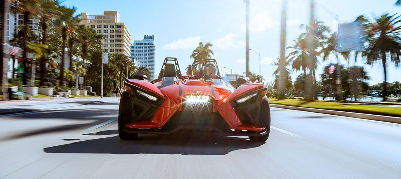 2020 Slingshot Slingshot SL in Pasco, Washington - Photo 7