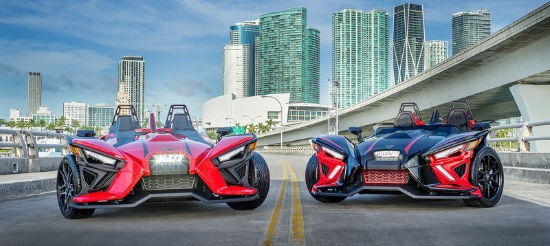 2020 Slingshot Slingshot SL in Tampa, Florida - Photo 8