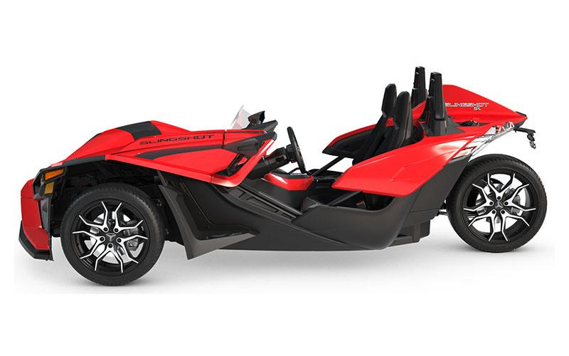 2020 Slingshot Slingshot SL in Pasco, Washington - Photo 4