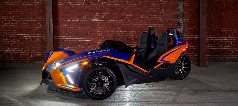 2021 Slingshot Slingshot R AutoDrive in Greensboro, North Carolina - Photo 3