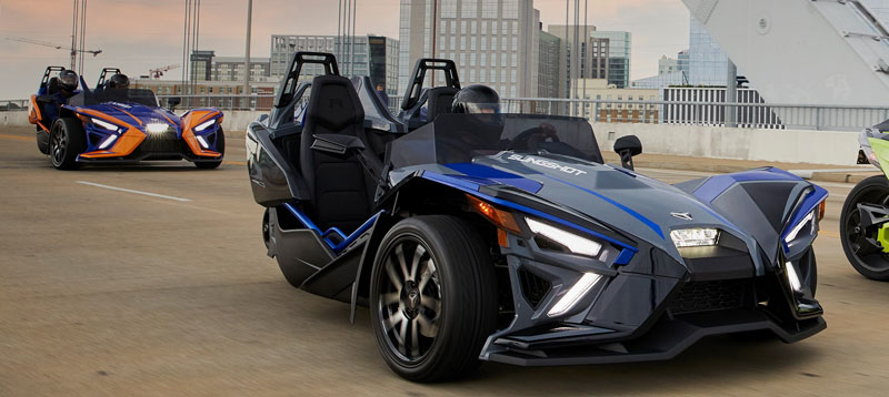2021 Slingshot Slingshot R AutoDrive in Santa Rosa, California - Photo 2
