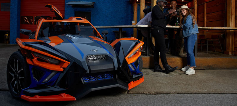 2021 Slingshot Slingshot R AutoDrive in Santa Rosa, California - Photo 6