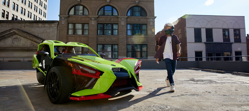 2021 Slingshot Slingshot R Limited Edition in Tyrone, Pennsylvania - Photo 3