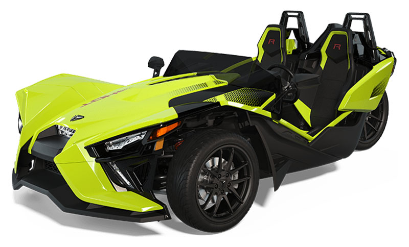 2021 Slingshot Slingshot R Limited Edition AutoDrive in Chicora, Pennsylvania - Photo 1