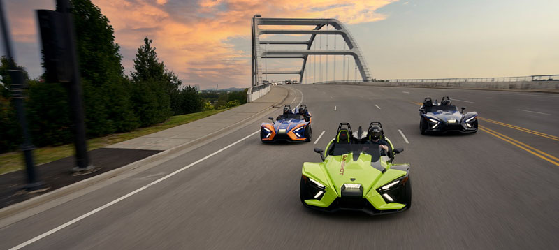 2021 Slingshot Slingshot R Limited Edition AutoDrive in Chicora, Pennsylvania - Photo 2