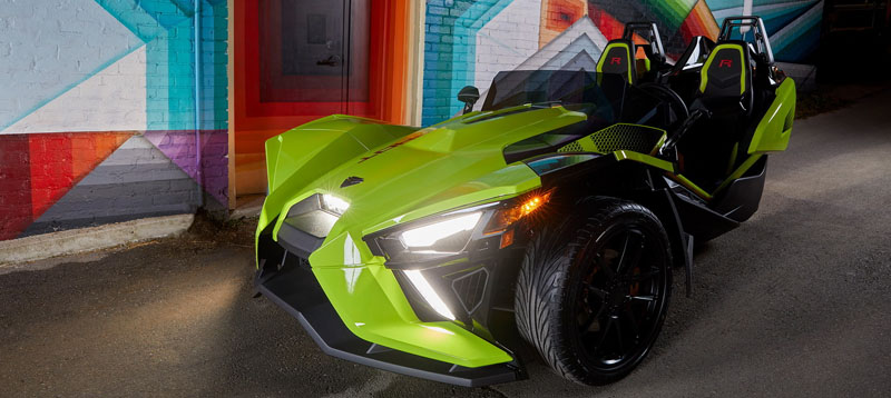 2021 Slingshot Slingshot R Limited Edition AutoDrive in Chicora, Pennsylvania - Photo 6