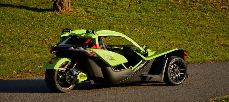 2021 Slingshot Slingshot R Limited Edition AutoDrive in Greensboro, North Carolina - Photo 7