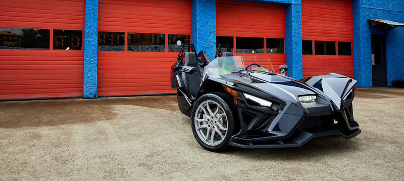 2021 Slingshot Slingshot SL in Monroe, Michigan - Photo 3