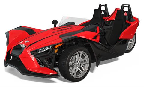 2021 Slingshot Slingshot SL in Brilliant, Ohio