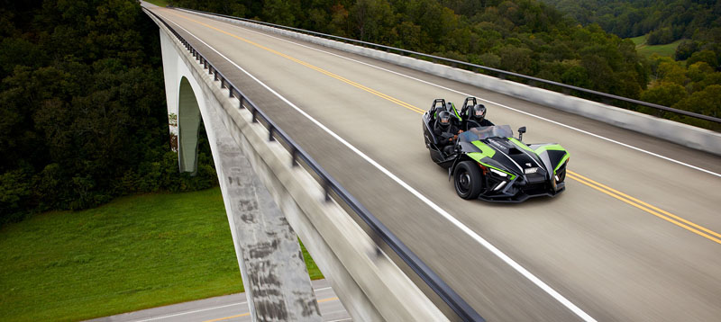 2021 Slingshot Slingshot SL in Mineola, New York - Photo 6