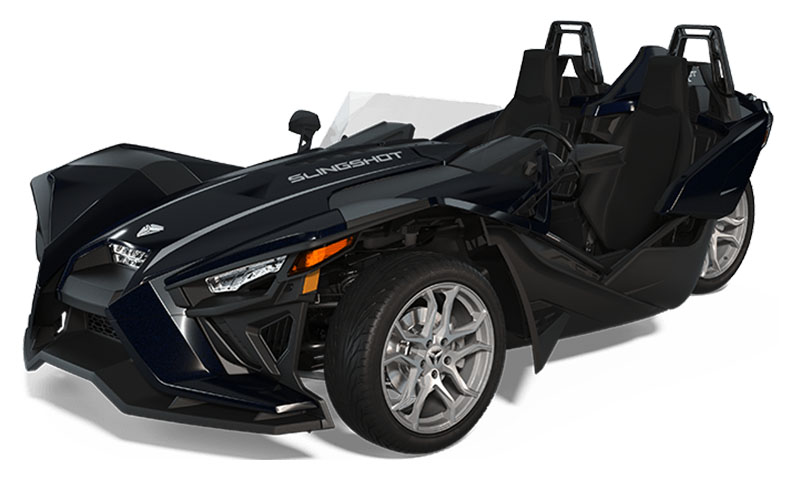 2021 Slingshot Slingshot SL AutoDrive in Chesapeake, Virginia - Photo 1