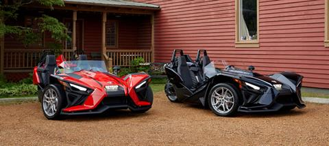 2021 Slingshot Slingshot SL AutoDrive in Waynesville, North Carolina - Photo 2
