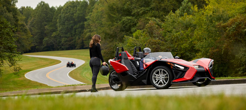 2021 Slingshot Slingshot SL AutoDrive in Chesapeake, Virginia - Photo 7