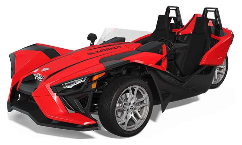 2021 Slingshot Slingshot SL AutoDrive in Pasco, Washington - Photo 1
