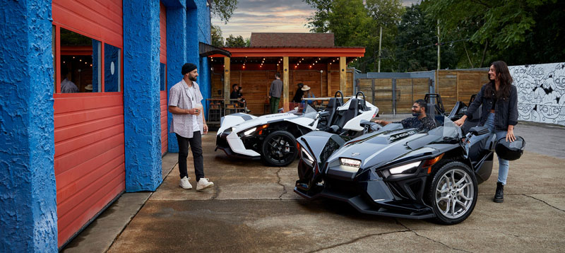 2021 Slingshot Slingshot SL AutoDrive in Mineola, New York - Photo 5