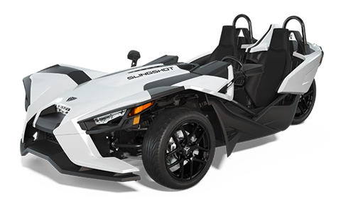 2021 Slingshot Slingshot S AutoDrive w/ Technology Package I in Claysville, Pennsylvania
