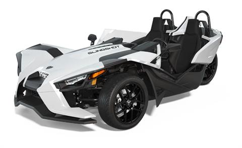 2021 Slingshot Slingshot S AutoDrive w/ Technology Package I in Bennington, Vermont