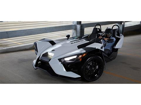 2021 Slingshot Slingshot S AutoDrive w/ Technology Package I in Woodstock, Illinois - Photo 5