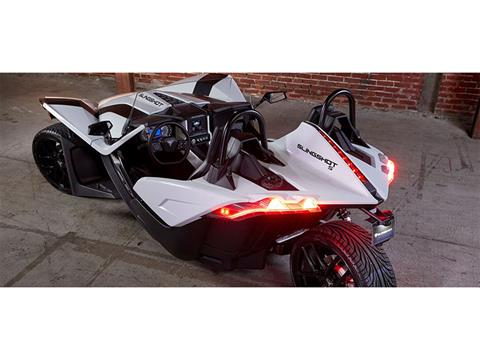 2021 Slingshot Slingshot S AutoDrive w/ Technology Package I in Tampa, Florida - Photo 6