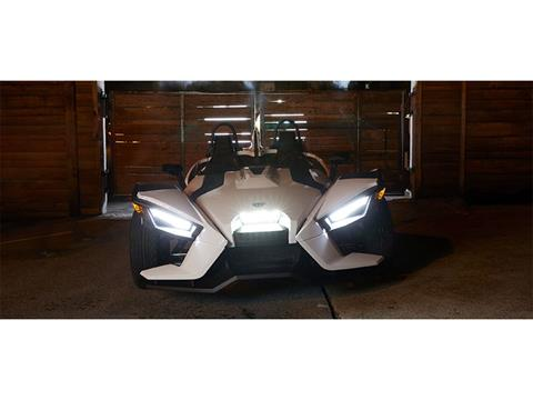 2021 Slingshot Slingshot S AutoDrive w/ Technology Package I in Saint Rose, Louisiana - Photo 7