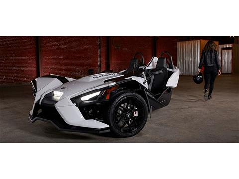 2021 Slingshot Slingshot S AutoDrive w/ Technology Package I in EL Cajon, California - Photo 4
