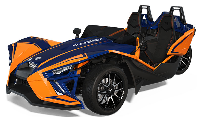 2021 Slingshot Slingshot R AutoDrive in Chesapeake, Virginia - Photo 1