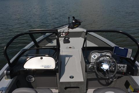 2019 Smoker Craft 162 Pro Angler XL in Madera, California