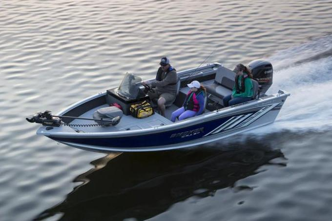 2019 Smoker Craft 171 Pro Angler XL in Holiday, Florida - Photo 2