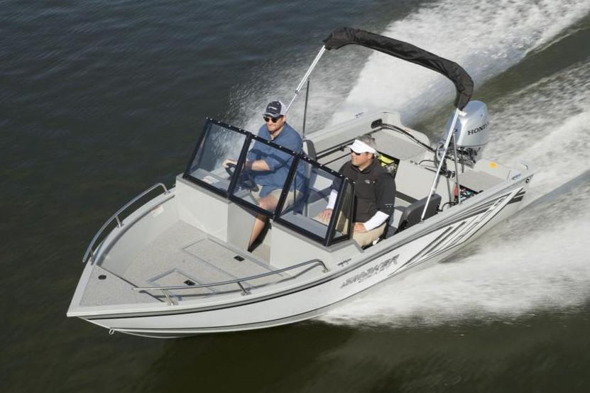 2020 Smoker Craft 162 Pro Tracer in Holiday, Florida - Photo 1