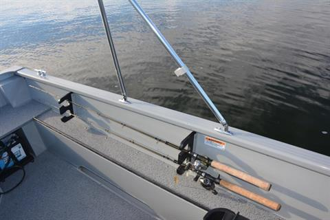 2020 Smoker Craft 162 Pro Tracer in Holiday, Florida - Photo 13