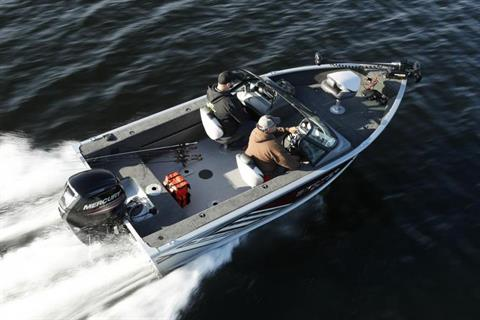 2020 Smoker Craft 172 Pro Angler in Holiday, Florida - Photo 2