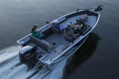 2021 Smoker Craft 171 Pro Angler XL in Lagrange, Georgia