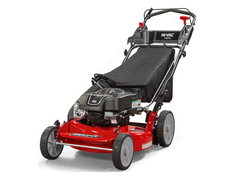 Snapper Hi Vac 21 in. Briggs & Stratton ES Self-Propelled in Gonzales, Louisiana
