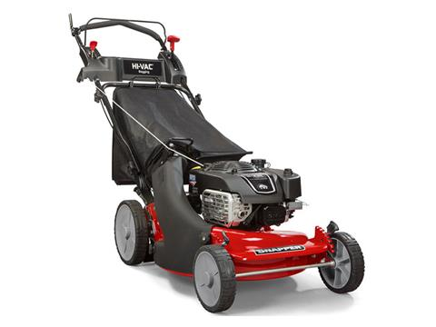 Snapper Hi Vac 21 in. Briggs & Stratton ES Self-Propelled in Gonzales, Louisiana - Photo 2