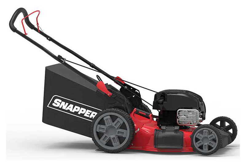 Snapper Quiet 21 in. Briggs & Stratton 725 EXi Self-Propelled in Fond Du Lac, Wisconsin - Photo 2