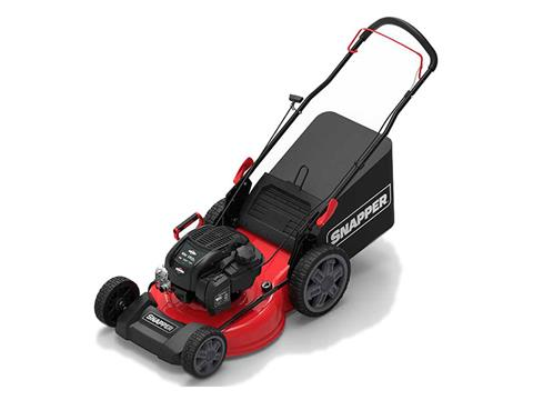 Snapper Quiet 21 in. Briggs & Stratton InStart Professional Self-Propelled in Gonzales, Louisiana