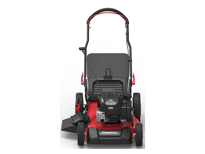 Snapper Quiet 21 in. Briggs & Stratton InStart Professional Self-Propelled in Gonzales, Louisiana - Photo 3