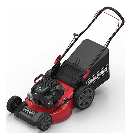 Snapper Quiet 21 in. Briggs & Stratton InStart Professional Self-Propelled in Calmar, Iowa