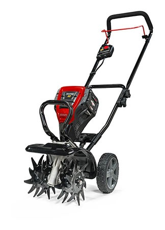 Snapper XD 82V Max Lithium-Ion Cordless Cultivator (SXDC82) in Lafayette, Indiana