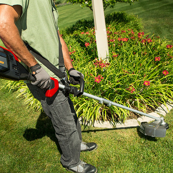 Snapper XD 82V Max Lithium-Ion Cordless String Trimmer (SXDST82) in Lafayette, Indiana - Photo 4