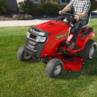 2016 Snapper SPX Series Riding Mowers (SPX 23/42) in Calmar, Iowa - Photo 3