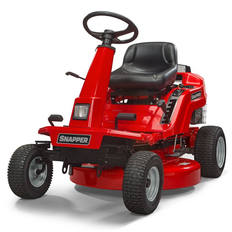 2017 Snapper Rear Engine Riding Lawn Mowers (RE110) in Gonzales, Louisiana