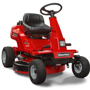 2017 Snapper Rear Engine Riding Lawn Mowers (RE210) in Eastland, Texas