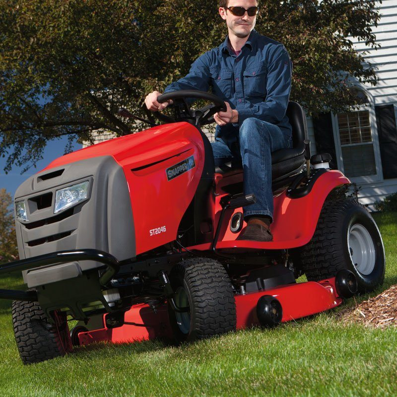 2017 Snapper ST Series Riding Mowers (ST2046) in Menominee, Michigan