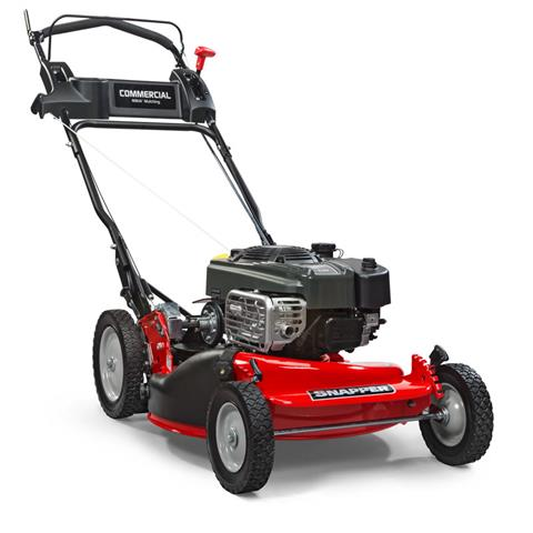 2017 Snapper Commercial Series Lawn Mowers (7800968) in Fond Du Lac, Wisconsin