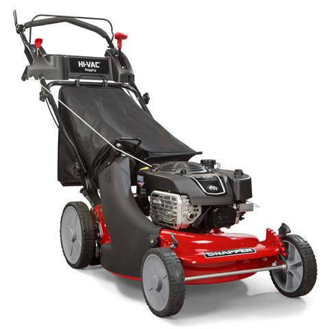 2017 Snapper HI VAC Series Lawn Mowers (2185020) in Calmar, Iowa