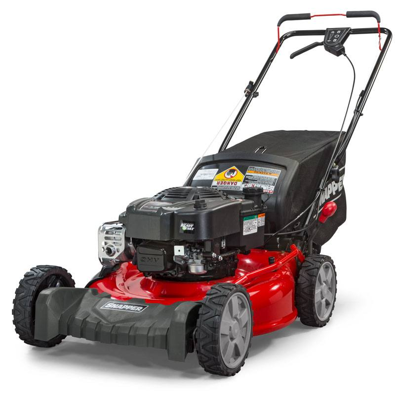 2017 Snapper SP Series Self Propelled Lawn Mowers (SP100) in Eastland, Texas