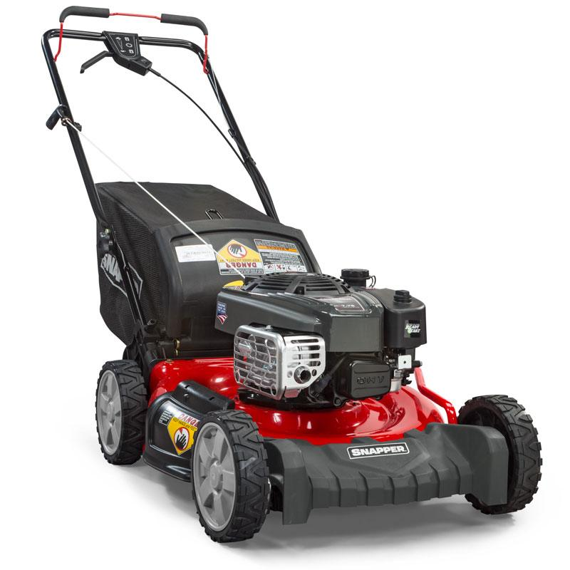 2017 Snapper SP Series Self Propelled Lawn Mowers (SP105) in Eastland, Texas