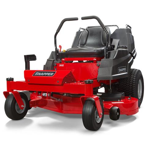 2017 Snapper 360Z Zero Turn Mower (360Z - 22 / 46) in Gonzales, Louisiana